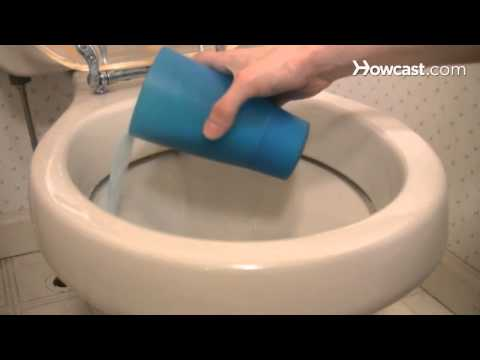 How to Rid Your Bathroom of Lime Scale