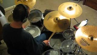 Newsboys Shine Drum Cover