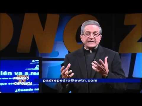 Por que la gula es un pecado? - Padre Pedro Núñez