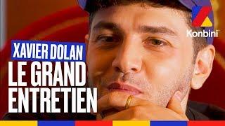 Xavier Dolan : le grand entretien sans concession