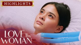 Dana, nagising na | Love Thy Woman (With Eng Subs)