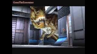 Dino Crisis 1 Walkthrough - Part 16 (Third Ending/True Ending/Secret Ending)