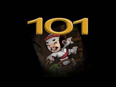 Spelunky 101 - Advanced Tactics