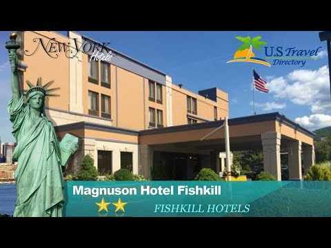 Magnuson Hotel Fishkill - Fishkill Hotels, New York