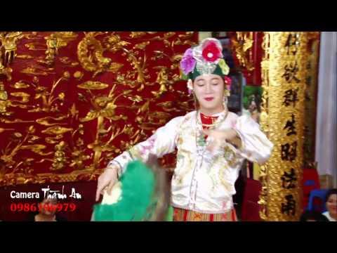Cô Bé Suối Ngang _ Thủ Nhang : Trần Vũ Tiến
