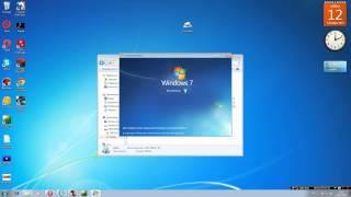 """Видео Урок # 2 """"Как установить Windows с фдеш накопителя"""""""
