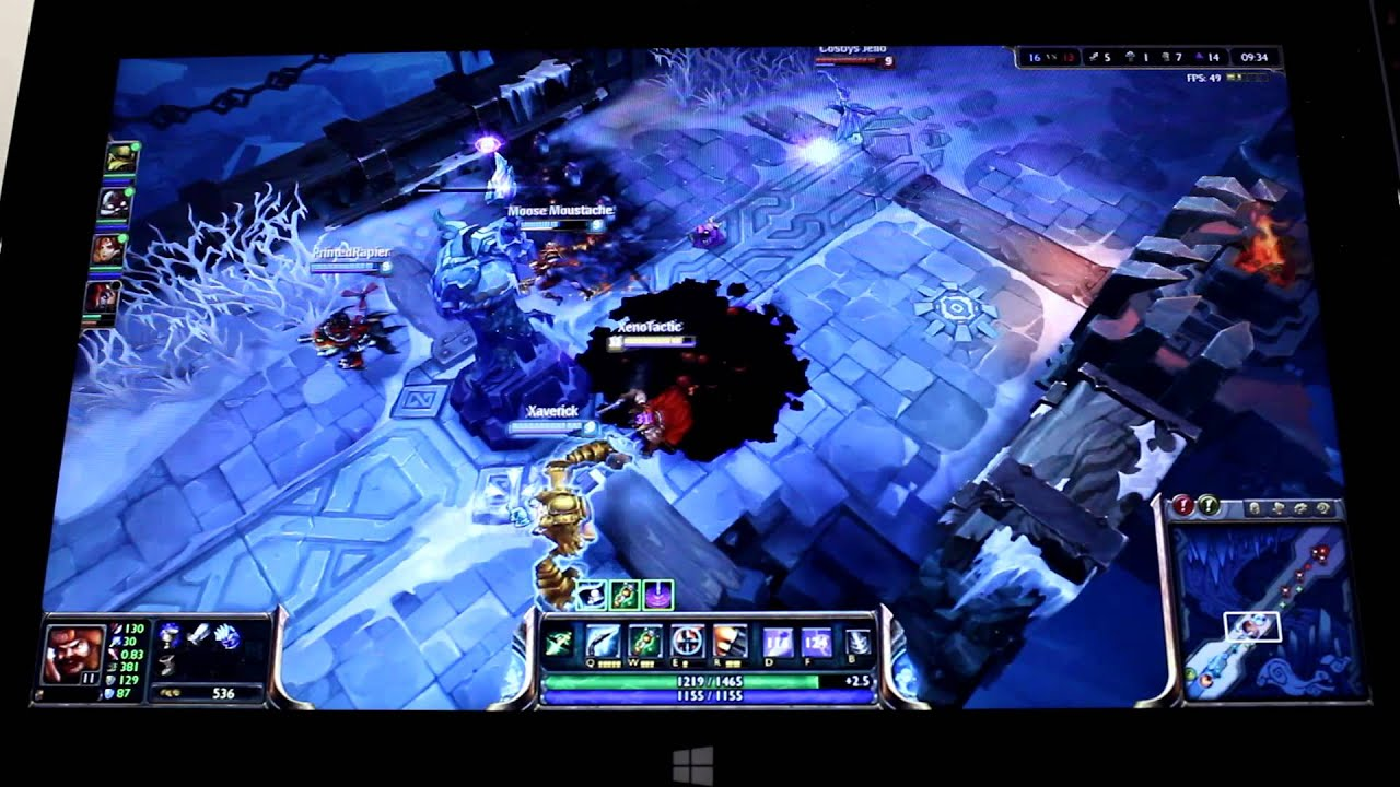 how to play league of legends like a pro