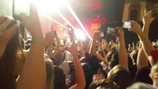 G-Eazy @ Aragon Ballroom 1/16/16---Intro