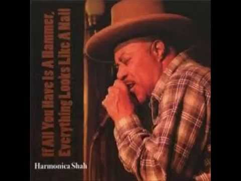Harmonica Shah - Blues for Ford, Chrysler and G.M.