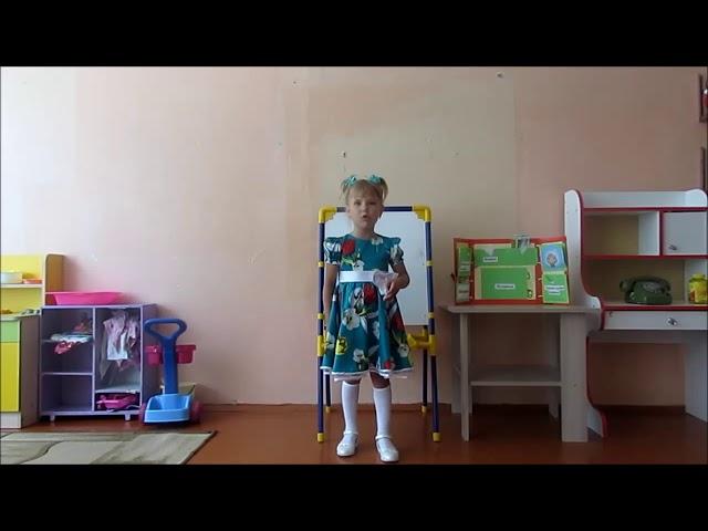Изображение предпросмотра прочтения – ДарьяЧерепинская читает произведение «Чудная картина...» А.А.Фета