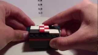 How To Build A Simple Lego Puzzle Box