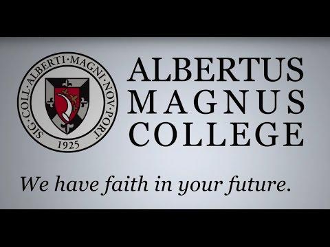 Albertus Magnus College - Case Study
