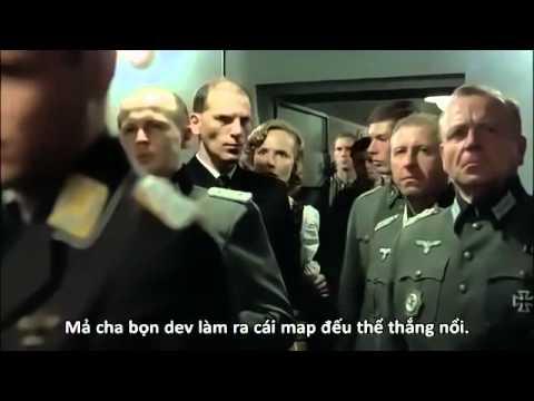 Hitler nổi điên vì Event mùa xuân của Kancolle