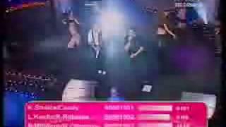 Audiosmog - Tuvuma Taluma live on Zvaigžņu lietus