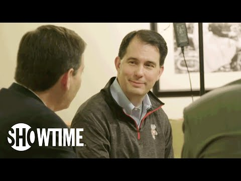 Gov. Scott Walker Endorses Ted Cruz  BONUS Clip | THE CIRCUS | SHOWTIME