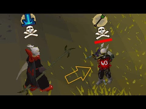 He had so much loot on him (#05)