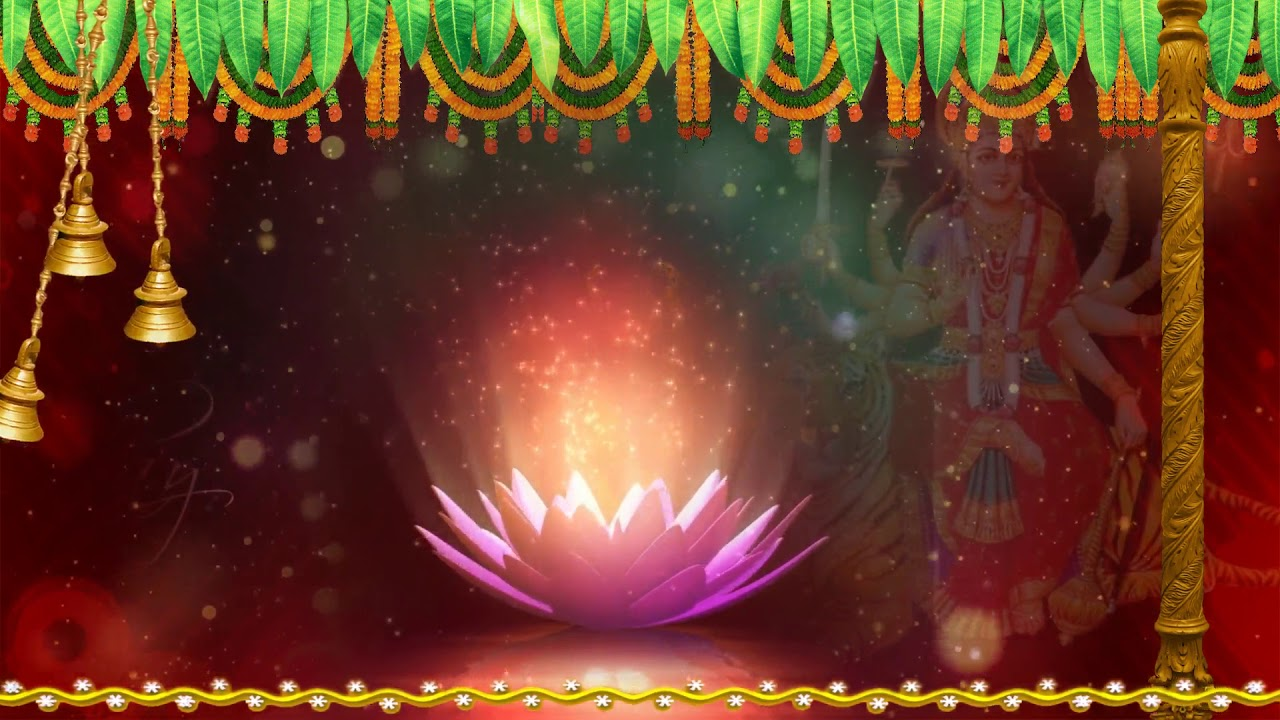Navratri Wallpapers Background Hd
