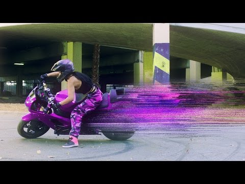 Yogi - Blow You Up (feat. AlunaGeorge & Less Is Moore) [Official Music Video]