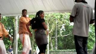 Sinhala  new year 2010 singapore Sri Lankan  Dance Tamil song