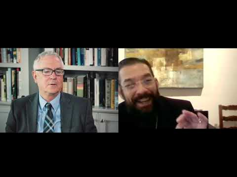 Presidential Conversations Ep. 2: Made In God's Image: A Catholic Vision of Difference and Unity