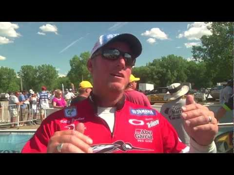 How To Get Bass Fishing Sponsorships?  Pro Talk: Episode 4