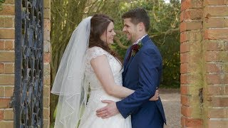 Natasha & Daniel || Wedding Video || The Tudor Barn, Burnham