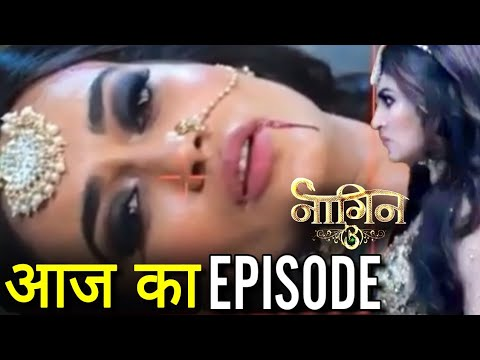 NAAGIN 3 Full Episode Today Full Story 18 May | Upcoming Twist | NAAGIN 3 | Colors TV