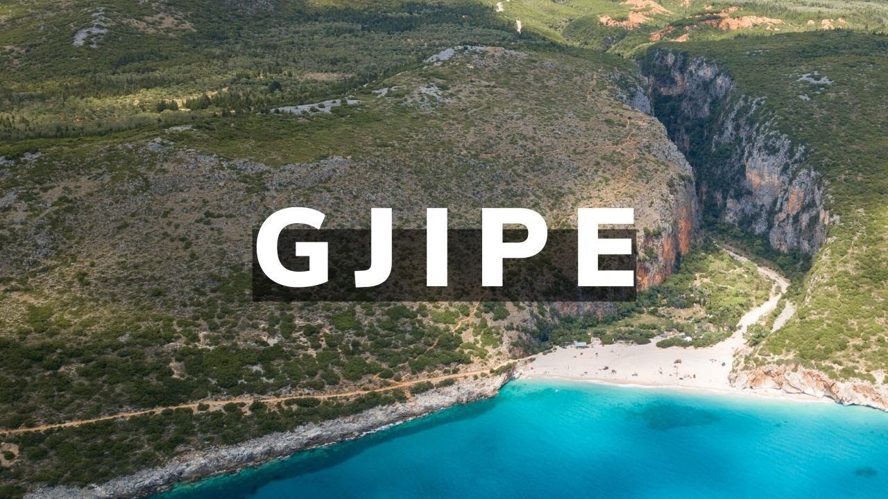 Albania 2020 - Gjipe Beach & Canyon