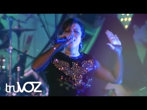 Annette Moreno - Amor, Amor, Amor (En Vivo)