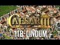 Caesar 3 - Mission 11b Lindum »10 PALACES!« Military Final Ending