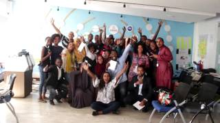 Young African Leaders Initiative (YALI)