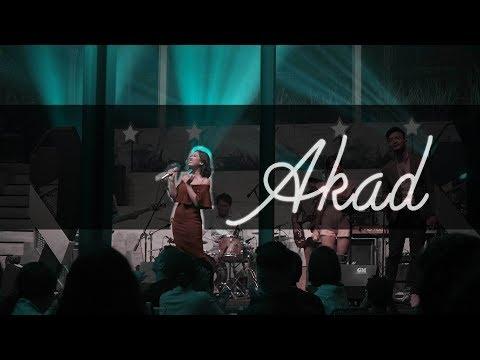 Free Download Akad - Marion Jola [live At Mezzanine Yogyakarta - 30 Okt 2018] Mp3 dan Mp4
