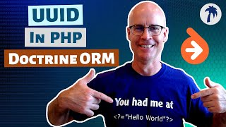 UUID with Doctrine ORM in Zend Expressive PHP REST API - 010