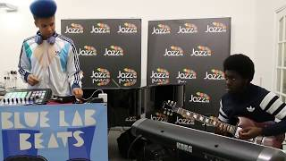 Blue Lab Beats Live Session at Jazz FM.mp3