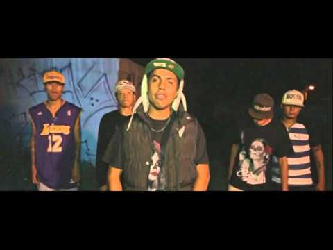 The Poison Kings Ft. Toser, Bokcal & Anguz - Bandoleros | Video Oficial | HD
