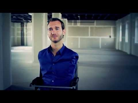 God's Miraculous Plan | Life Without Limbs