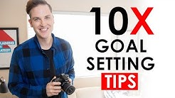 3 Tips for Setting Social Media and YouTube Goals