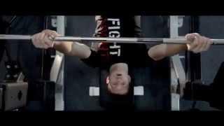 Физическая подготовка бойца  Скоростно силовая тренировка  Выпуск 1