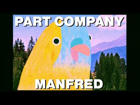 Part Company - Manfred