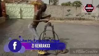 Njugush anatafuta huyu DJ @ZJ_kenranxx .Hii Ni mazoeano 😂😂