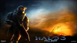 Repeat youtube video Halo - Theme Song
