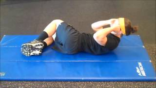 Lateral Flexion Core Exercises