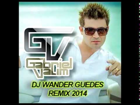 Gabriel Valim  Piradinha Dj Wander Guedes Remix 2014 Travel Video