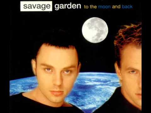 Savage garden to the moon and back original instrumental version youtube for Savage garden to the moon back