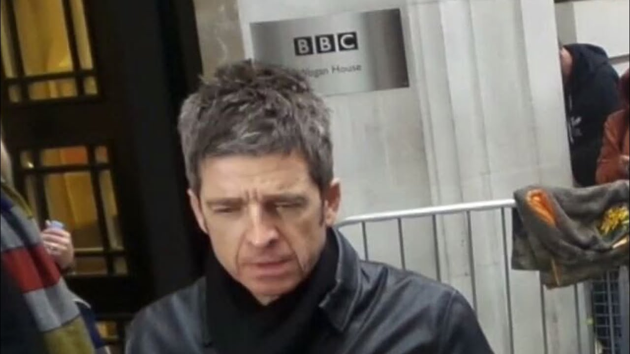 noel youtube 2018 Noel Gallagher in London 20 01 2018 (1)   YouTube noel youtube 2018