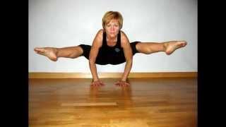 йога для начинающих с антоном ивановым видео