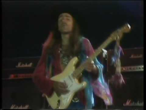 "SCORPIONS ""long life forever""...VIRGIN KILLER 1982 (Uli Jon Roth)"