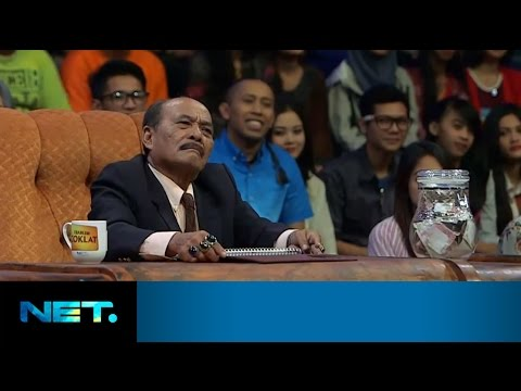 Anjani, Eko & Nova Eliza - Ini Sahur Part 1 | Ini Talk Show | Sule & Indro | NetMediatama