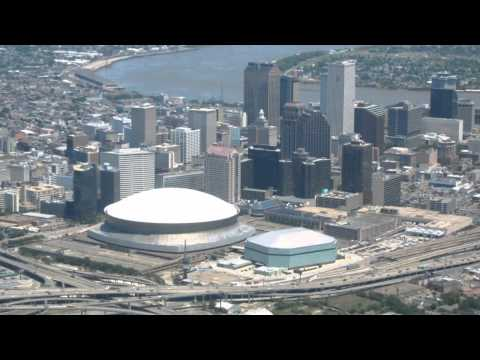 Best Time To Visit or Travel to New Orleans, Louisiana