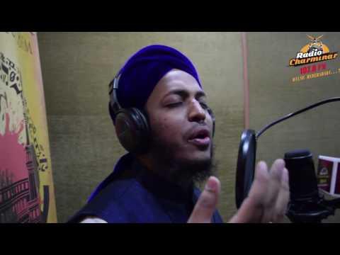 Beautiful Naat || Aye Sabz Gumbad wale || By Syed Imran Mustafa